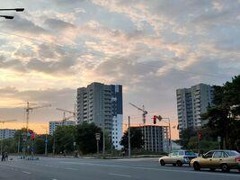 Продается 2-комнатная квартира 65.7 кв. м в Харькове