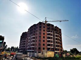 Продається 1-кімнатна квартира 47.24 кв. м у Хмельницькому