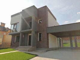 Продается дом на 2 этажа 205 кв. м с камином