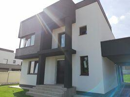 Продается дом на 2 этажа 204 кв. м с баней/сауной