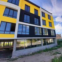 Продається 1-кімнатна квартира 38.91 кв. м у Тернополі
