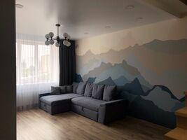 Продается 4-комнатная квартира 97 кв. м в Хмельницком