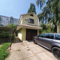 Продается одноэтажный дом 72 кв. м с гаражом