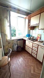 Продается 1-комнатная квартира 24 кв. м в Черновцах