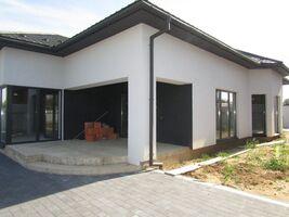 Продается одноэтажный дом 183.66 кв. м с баней/сауной