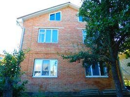 Продается часть дома 118 кв. м с балконом