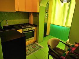 Сдается в аренду 1-комнатная квартира 20.5 кв. м в Киеве