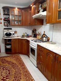 Продается 4-комнатная квартира 82 кв. м в Черкассах