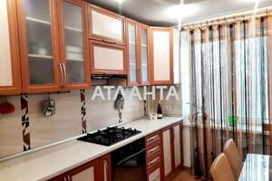 Продається 4-кімнатна квартира 82.86 кв. м у Херсоні