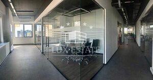 Здається в оренду офіс 220 кв. м в бізнес-центрі