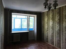 Продается 1-комнатная квартира 32 кв. м в Чернигове