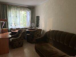 Продается 3-комнатная квартира 57.8 кв. м в Одессе