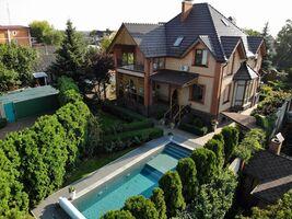 Продається будинок 3 поверховий 320 кв. м з банею/сауною
