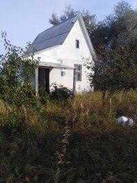 Продається дача 122 кв.м з садом
