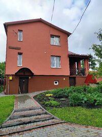 Продается одноэтажный дом 218 кв. м с камином
