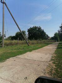 Продается земельный участок 25 соток в Сумской области