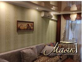 Сдается в аренду 1-комнатная квартира 34 кв. м в Запорожье