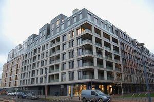 Продается 3-комнатная квартира 85.5 кв. м в Киеве