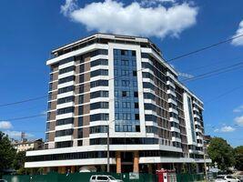 Продається 1-кімнатна квартира 70 кв. м у Тернополі