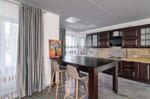 Продается 2-комнатная квартира 78 кв. м в Сумах