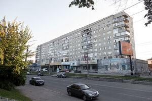 Продается 3-комнатная квартира 69 кв. м в Сумах