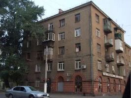 Продается 3-комнатная квартира 101 кв. м в Одессе