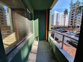 Продается 2-комнатная квартира 71.66 кв. м в Ирпене