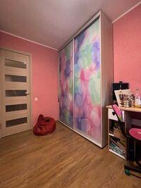 Продається 2-кімнатна квартира 44 кв. м у Полтаві