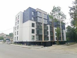 Продається 1-кімнатна квартира 43.3 кв. м у Тернополі