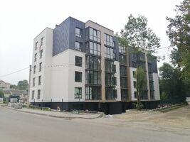 Продается 1-комнатная квартира 43.9 кв. м в Тернополе