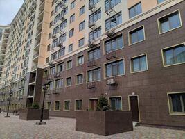 Продается 1-комнатная квартира 42.19 кв. м в Одессе