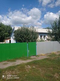 Продается одноэтажный дом 62 кв. м с мансардой