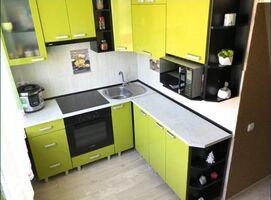 Продається 1-кімнатна квартира 34 кв. м у Тернополі