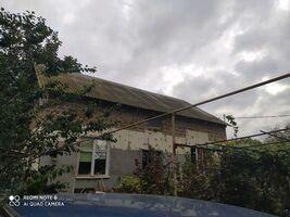 Продается дом на 2 этажа 50.4 кв. м с мансардой