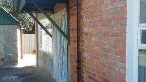 Сдается в аренду часть дома 40 кв. м с камином
