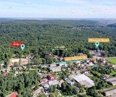 Продается земельный участок 6.87 соток в Львовской области