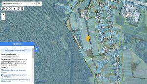 Продается земельный участок 12 соток в Житомирской области