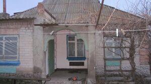 Продается одноэтажный дом 58 кв. м с садом