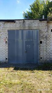 Продается отдельно стоящий гараж под легковое авто на 22.7 кв. м