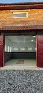 Сдается в аренду бокс в гаражном комплексе под бус на 120 кв. м