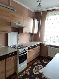 Продається 3-кімнатна квартира 63.7 кв. м у Тернополі