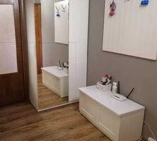 Продається 3-кімнатна квартира 61 кв. м у Тернополі