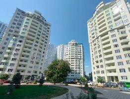 Продается 2-комнатная квартира 87 кв. м в Одессе