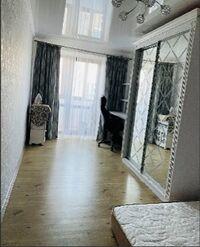 Продается 1-комнатная квартира 59 кв. м в Тернополе