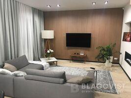 Продается 4-комнатная квартира 200 кв. м в Киеве