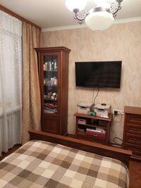 Продається 3-кімнатна квартира 75 кв. м у Києві