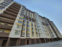 Продается 1-комнатная квартира 43.1 кв. м в Хмельницком