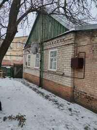 Продается часть дома 77.6 кв. м с балконом