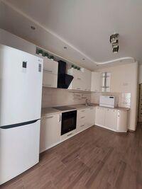 Продается 1-комнатная квартира 44.25 кв. м в Сумах