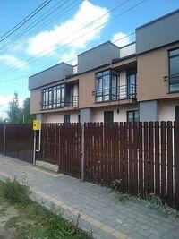 Продается дом на 2 этажа 180 кв. м с участком